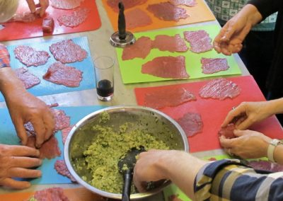 Cooking classes Palermo - Gallery: pic 18