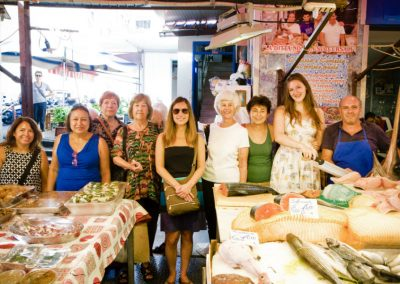 Cooking classes Palermo - Gallery: pic 13