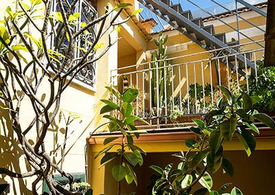 Butera 28 Apartments, Palermo - Deluxe Apt. 9 - Pic 23
