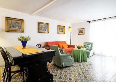 Butera 28 Apartments, Palermo - Standard Apt. 6: Pic 2