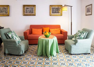 Butera 28 Apartments, Palermo - Standard Apt. 6: Pic 3