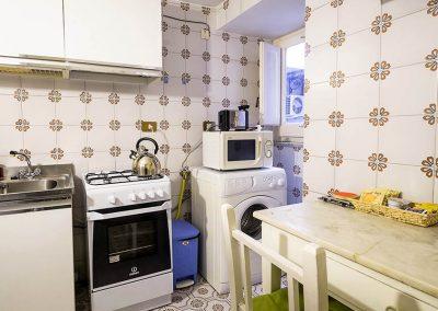 Butera 28 Apartments, Palermo - Standard Apt. 6: Pic 5