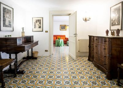 Butera 28 Apartments, Palermo - Standard Apt. 6: Pic 9