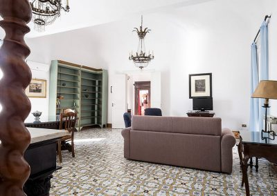 Butera 28 Apartments, Palermo - Superior Apt. 12 - Pic 2