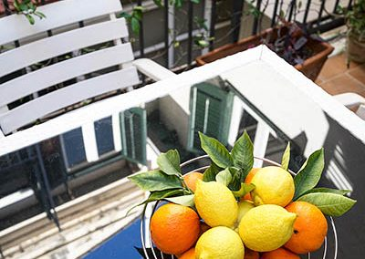 Butera 28 Apartments, Palermo - Superior Apt. 13 . Pic. 10