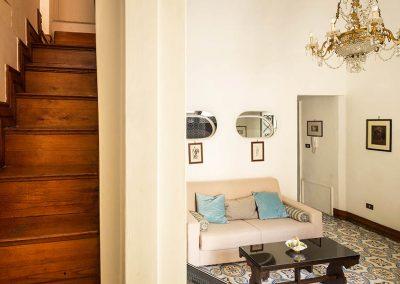 Butera 28 Apartments, Palermo - Superior Apt. 13 . Pic. 11