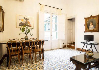 Butera 28 Apartments, Palermo - Superior Apt. 13 . Pic. 6