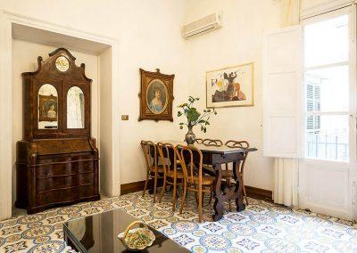 Butera 28 Apartments, Palermo - Superior Apt. 13 . Pic. 7