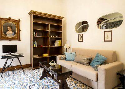 Butera 28 Apartments, Palermo - Superior Apt. 13 . Pic. 8