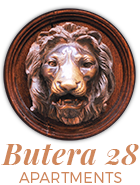 Butera 28 Apartments