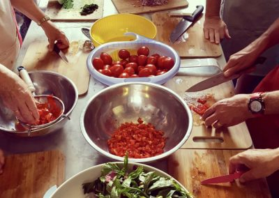 Cooking classes Palermo - Gallery: pic 17