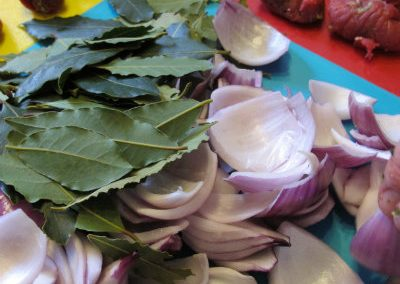Cooking classes Palermo - Gallery: pic 20