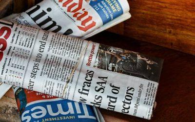 Press review 2012
