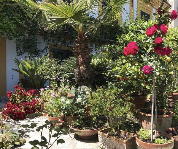 Wonderful time at Butera 28 Apartments