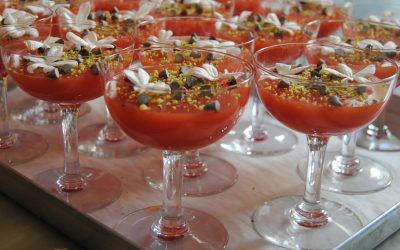 The Duchess' Gelo di Mellone: the Summer dessert in Palermo!