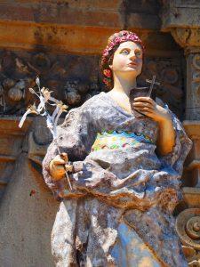 Santa Rosalia - Palermo