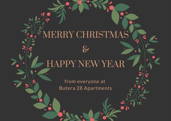 My Christmas Newsletter