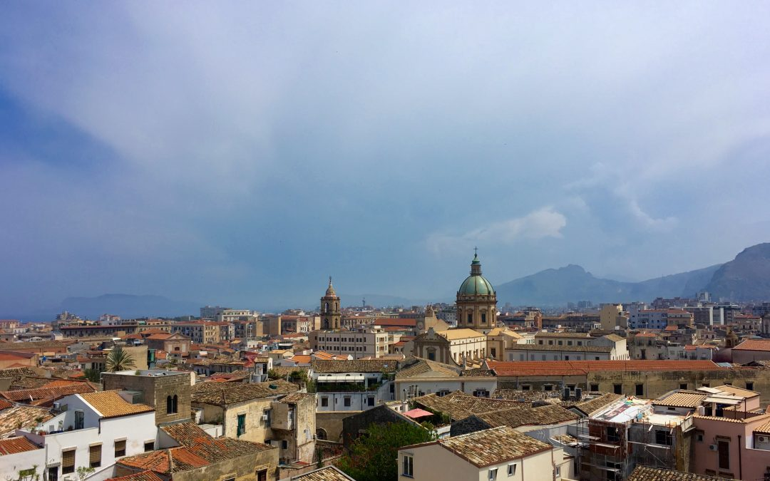 PALERMO FROM THE CLOUDS – OUR 6 RECOMMENDED ROOFTOP VIEWS