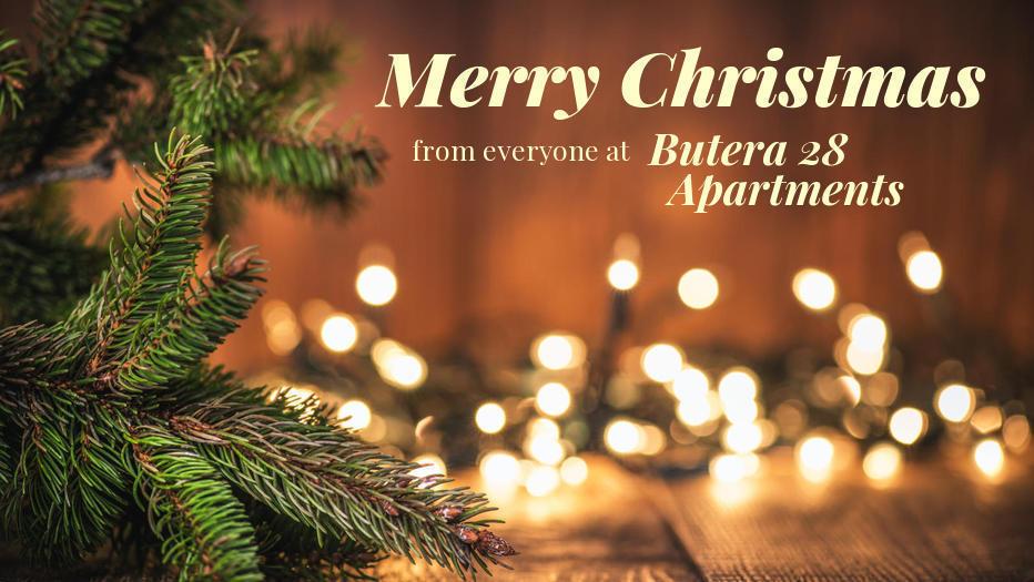 2018 Christmas Newsletter